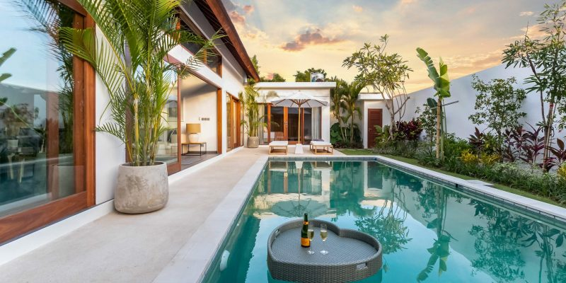 Investing in property in Indonesia